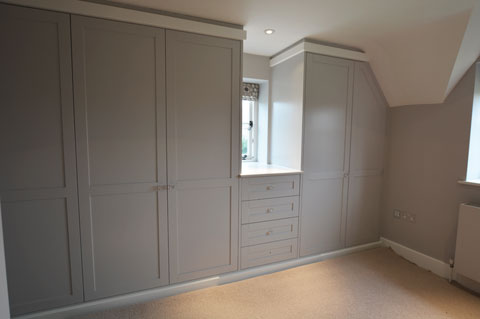 Projects Durkan Design Amp Build Bespoke Furniture